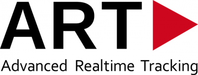 Sponsor der IIC 2019 - Advanced Realtime Tracking GmbH